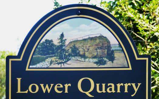 Memorial Park - Lower Quarry